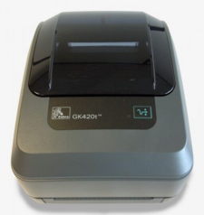 Pharmacy Accessory Label Printer